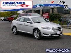 New 2018 Ford Taurus SEL FWD 18469 Northfield, MN