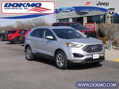 New 2019 Ford Edge SEL AWD SUV Northfield, MN