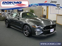 New 2019 Ford Mustang GT Fastback Northfield, MN