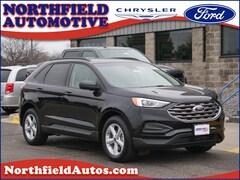 New 2020 Ford Edge SE AWD SUV Northfield, MN