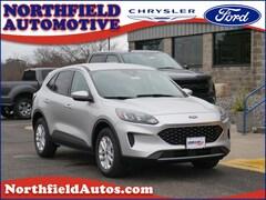 New 2020 Ford Escape SE AWD SUV Northfield, MN