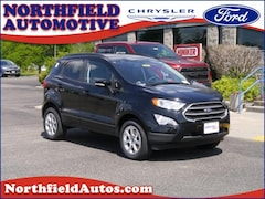 New 2019 Ford EcoSport SE 4WD SUV Northfield, MN