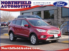 New 2019 Ford Escape SEL 4WD SUV Northfield, MN