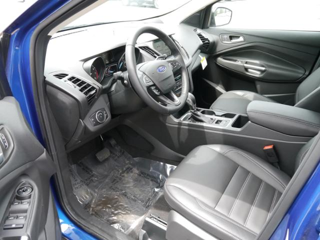 Used 2018 Ford Escape For Sale in Northfield MN   Near Farmington,  Faribault, Lakeville & Lonsdale, MN   Stock# 18346A 1FMCU9HD1JUB73691
