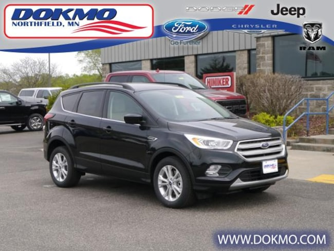 New 2019 Ford Escape SEL 4WD SUV For Sale/Lease Northfield, MN