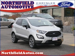 New 2020 Ford EcoSport SES 4WD SUV Northfield, MN