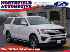 New 2020 Ford Expedition Max XLT 4x4 SUV Northfield, MN