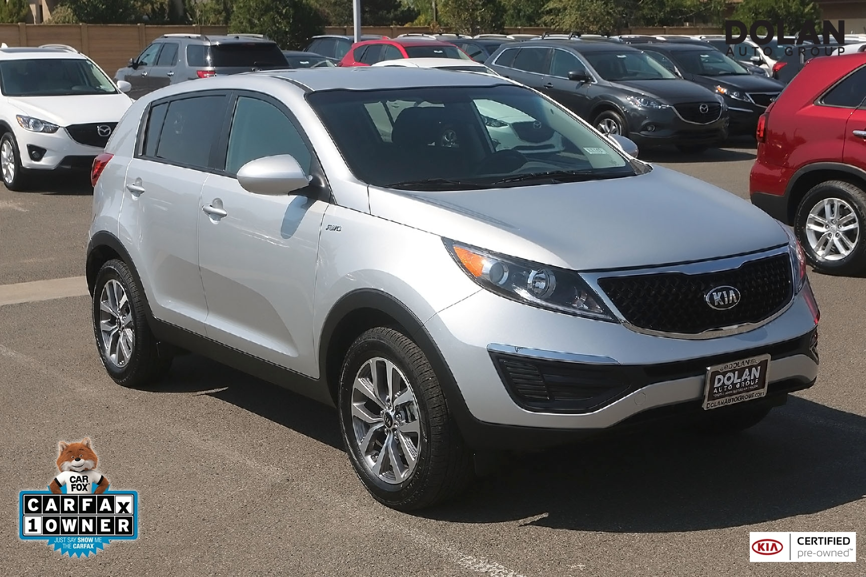 Used Kia for Sale in Reno Dolan Auto Group