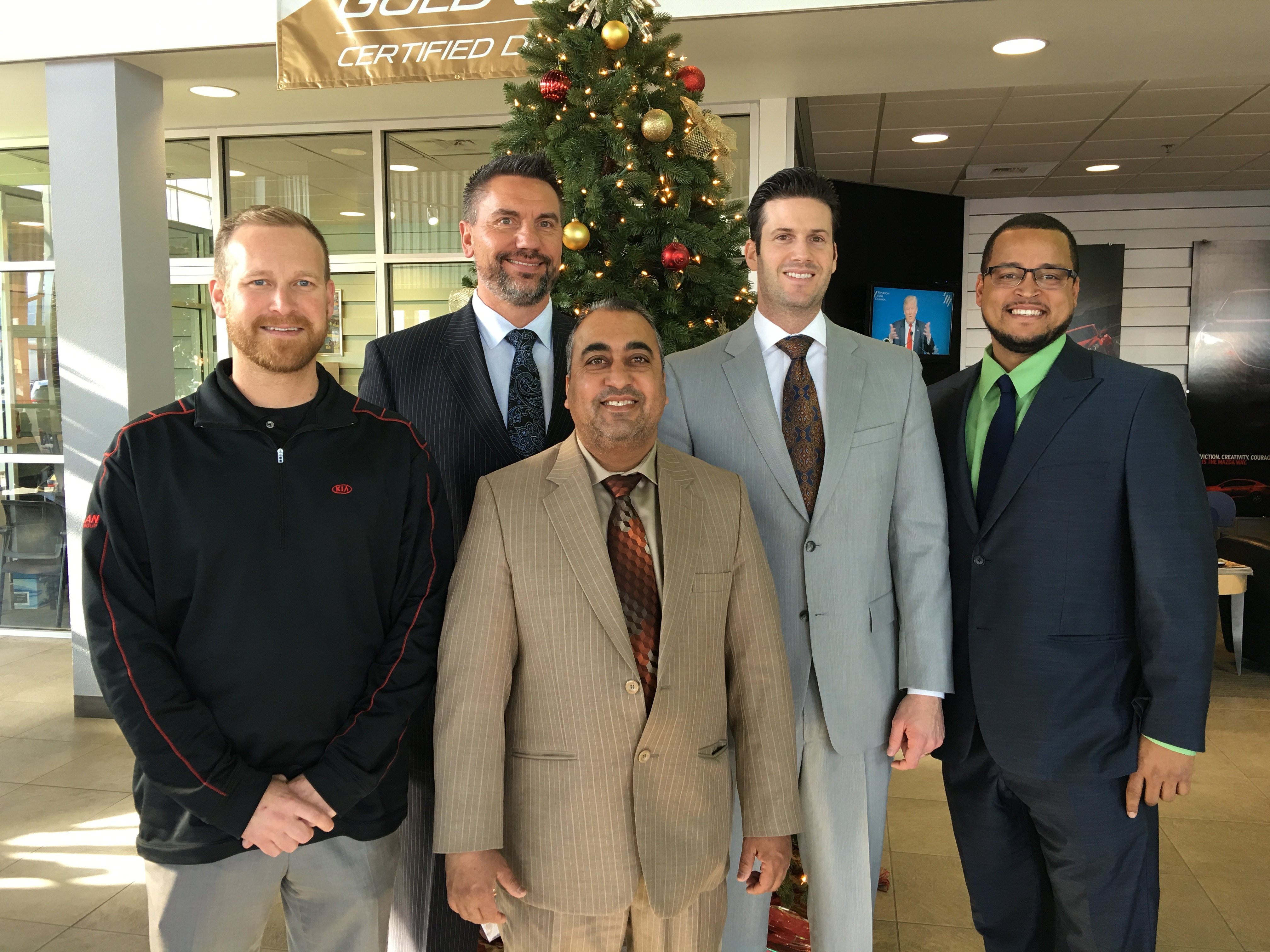 new year new hires dolan auto group