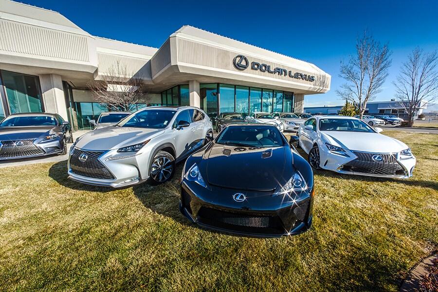 Reno Auto Show Dolan Auto Group - Reno car show