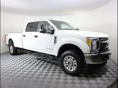 used 2017 Ford F-250 Truck Crew Cab in Reno