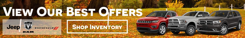 View Our Best Offers