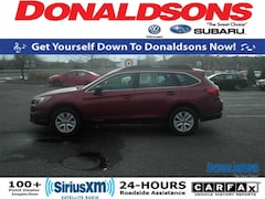 Certified Pre-Owned 2017 Subaru Outback 2.5i SUV 3210BB For sale in Long Island NY, near Wantagh