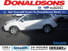 Certified Pre-Owned 2016 Subaru Forester 2.5i Limited SUV 3314BB For sale in Long Island NY, near Wantagh