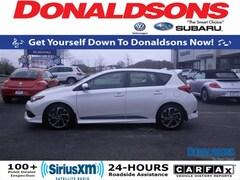 Bargain  2017 Toyota Corolla iM IM Hatchback For sale in Long Island NY, near Wantagh
