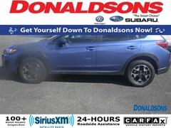 Used 2019 Subaru Crosstrek 2.0i Premium SUV S7633 For sale in Long Island NY, near Wantagh