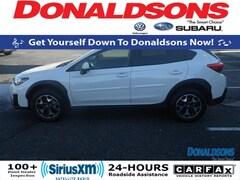 Used 2019 Subaru Crosstrek 2.0i Premium SUV S7545 For sale in Long Island NY, near Wantagh