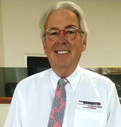 Don Bessette: Owner. 358c8e1b73754a4ba86bb3a0e53848bf