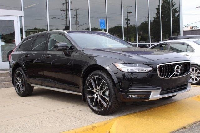 2018 volvo v90. delighful 2018 new 2018 volvo v90 cross country t6 awd wagon for sale in winchester va with volvo v90