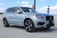 2018 Volvo XC90 T6 AWD R-Design SUV