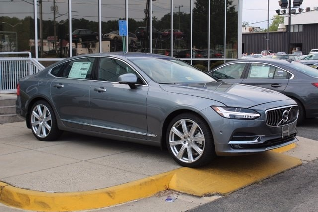 New 2017 Volvo S90 T6 AWD Inscription Sedan for sale in Dulles, VA at Don Beyer Volvo