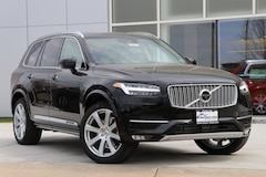 New 2019 Volvo XC90 T6 Inscription SUV 8057D in Dulles VA