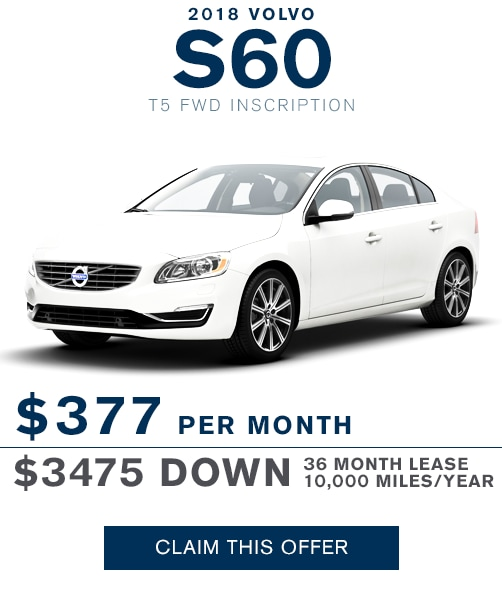 Volvo Lease Rates: Don Beyer Volvo Cars Of Dulles New Specials