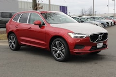 New 2019 Volvo XC60 T5 Momentum SUV 7873D in Dulles VA