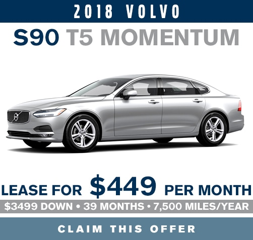 Don Beyer Volvo Cars Of Dulles New Specials | New Volvo ...