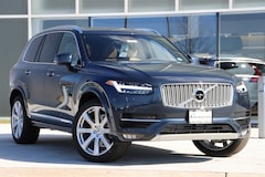 New 2019 Volvo XC90 T6 Inscription SUV 7964D in Dulles VA