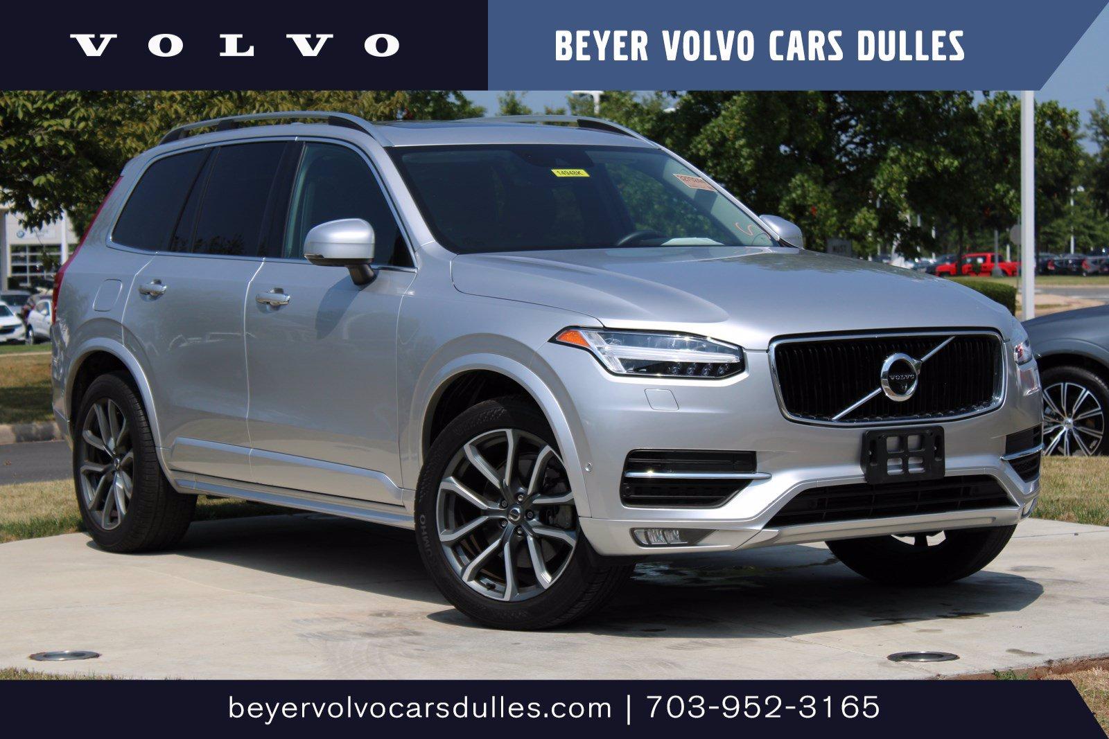 2019 Volvo XC90 Momentum
