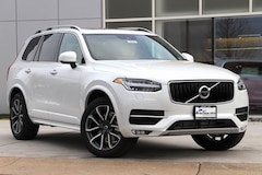 New 2019 Volvo XC90 T6 Momentum SUV 8053D in Dulles VA