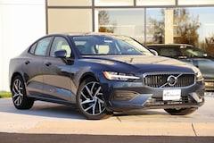 Pre-Owned 2020 Volvo S60 T5 Momentum Sedan 7JR102FK7LG039514 379RD for sale near Washington DC