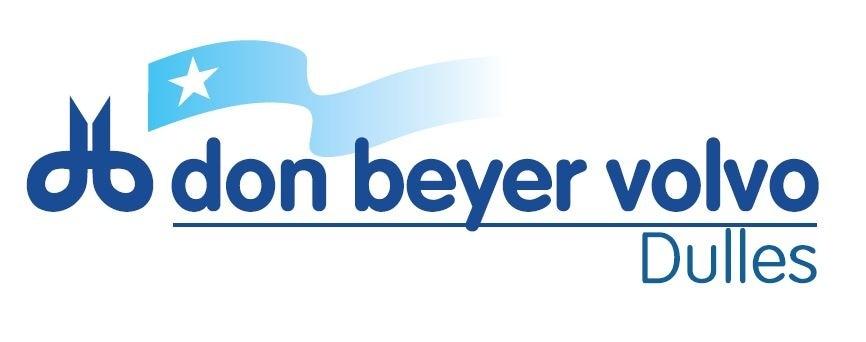 Don Beyer Volvo logo