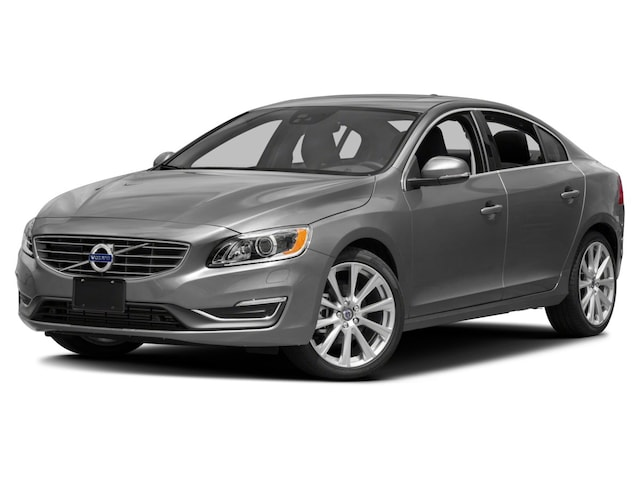 Featured used 2018 Volvo S60 Inscription T5 Sedan for sale in Dulles, VA
