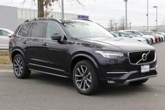 New 2019 Volvo XC90 T6 Momentum SUV 7895D in Dulles VA