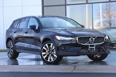 New 2020 Volvo V60 Cross Country T5 Wagon in Dulles VA
