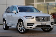 New 2019 Volvo XC90 T6 Inscription SUV 8042D in Dulles VA