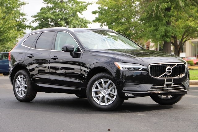 Featured used 2021 Volvo XC60 T5 Momentum SUV for sale in Dulles, VA