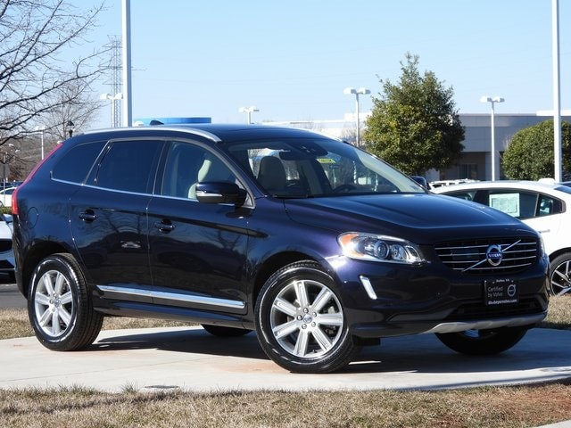 Featured used 2017 Volvo XC60 T5 Inscription SUV for sale in Dulles, VA