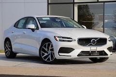 Pre-Owned 2020 Volvo S60 T5 Momentum Sedan 7JR102FK6LG039181 380RD for sale near Washington DC