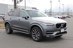 New 2019 Volvo XC90 T6 Momentum SUV 7903D in Dulles VA