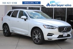 New 2018 Volvo XC60 Hybrid T8 Inscription SUV 7570D for sale in Winchester, VA
