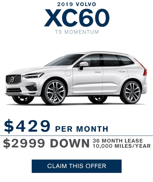 Volvo Lease Rates: Don Beyer Volvo Cars Of Dulles Specials