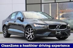 New 2020 Volvo S60 T5 Momentum Sedan in Dulles VA