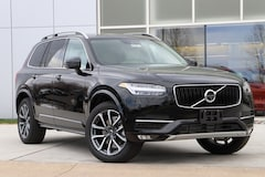 New 2019 Volvo XC90 T6 Momentum SUV 8048D in Dulles VA