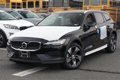 New 2020 Volvo V60 Cross Country T5 Wagon for sale in Falls Church, VA near Washington DC