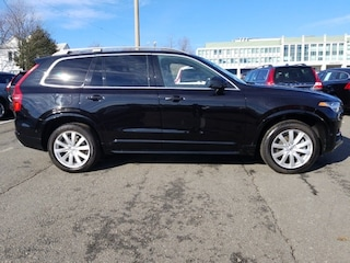 Used 2018 Volvo XC90 T6 Momentum SUV YV4A22PK5J1202035 for sale near Washington, DC