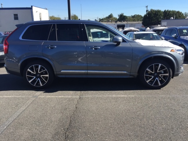 New 2019 Volvo XC90 T6 Inscription SUV for sale in Dulles, VA at Don Beyer Volvo