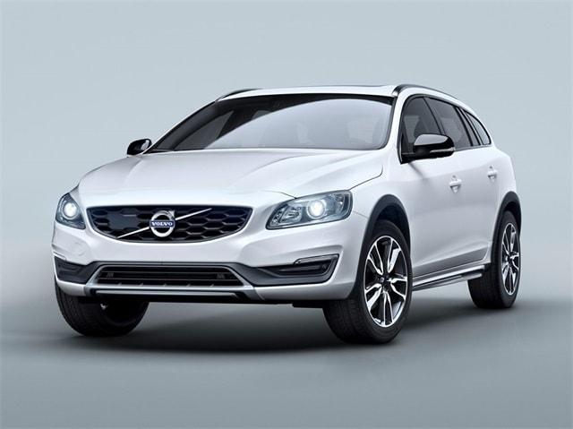 2015 Volvo V60 Cross Country Wagon